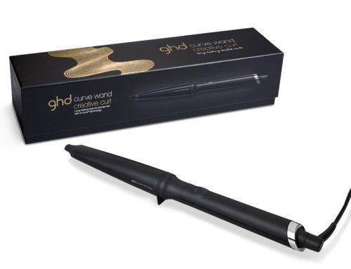 GHD Arricciacapelli Curve Creative Curl Wand